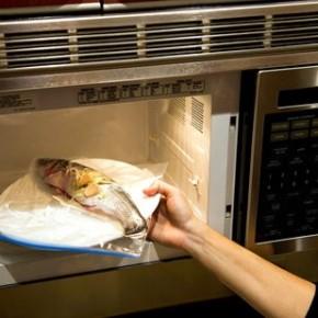 Microwave Cuisine & SustainableMeat