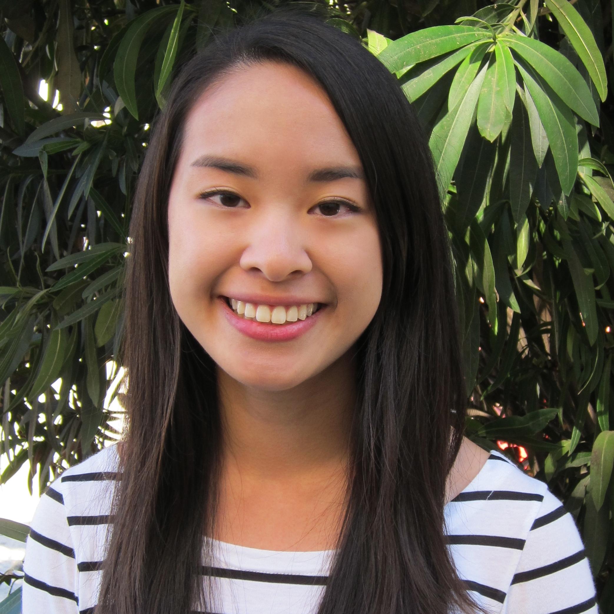 Catherine Hu