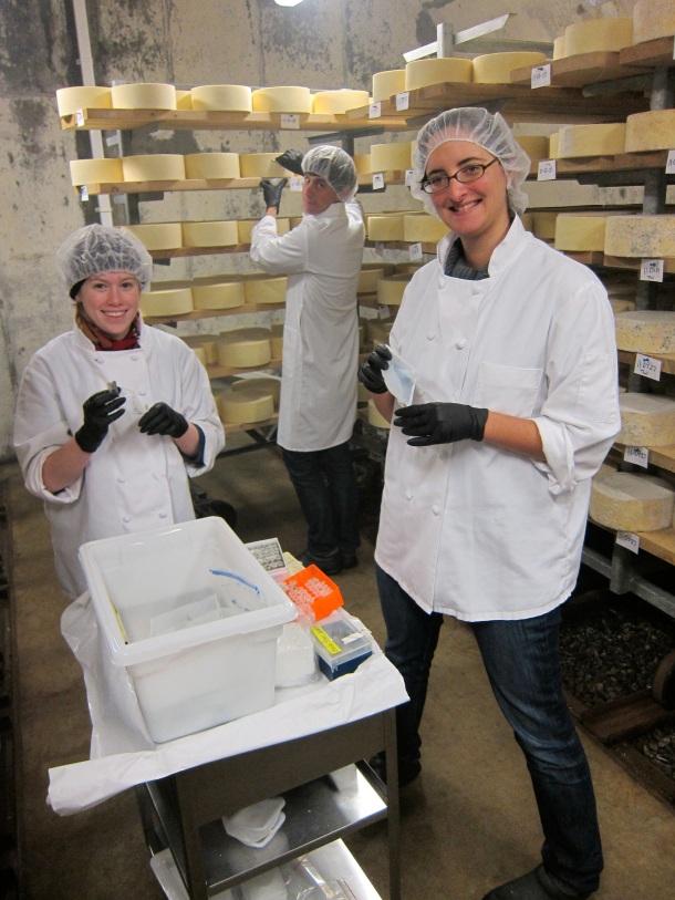 Dutton Lab at JHF