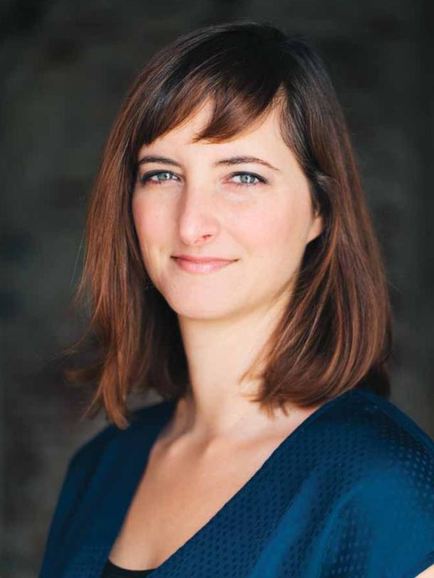 Rachel Dutton photo 2013