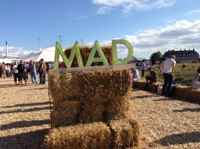 10 Things We Learned at MAD 2013