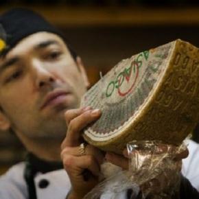 Prehistoric Cheese & AcidWhey
