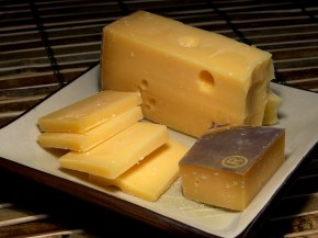A Matter of Taste: Full-Fat Versus Reduced-Fat Cheese