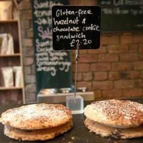 Gluten Sensitivity & Gluten-FreeBaking