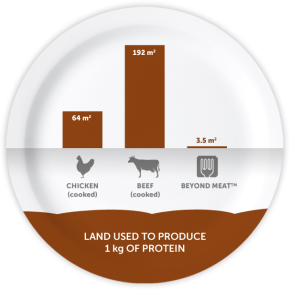 Plant-based Foods &Soylent