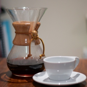 Coffee Brewing Chemistry: Hot Brew vs. Cold Brew