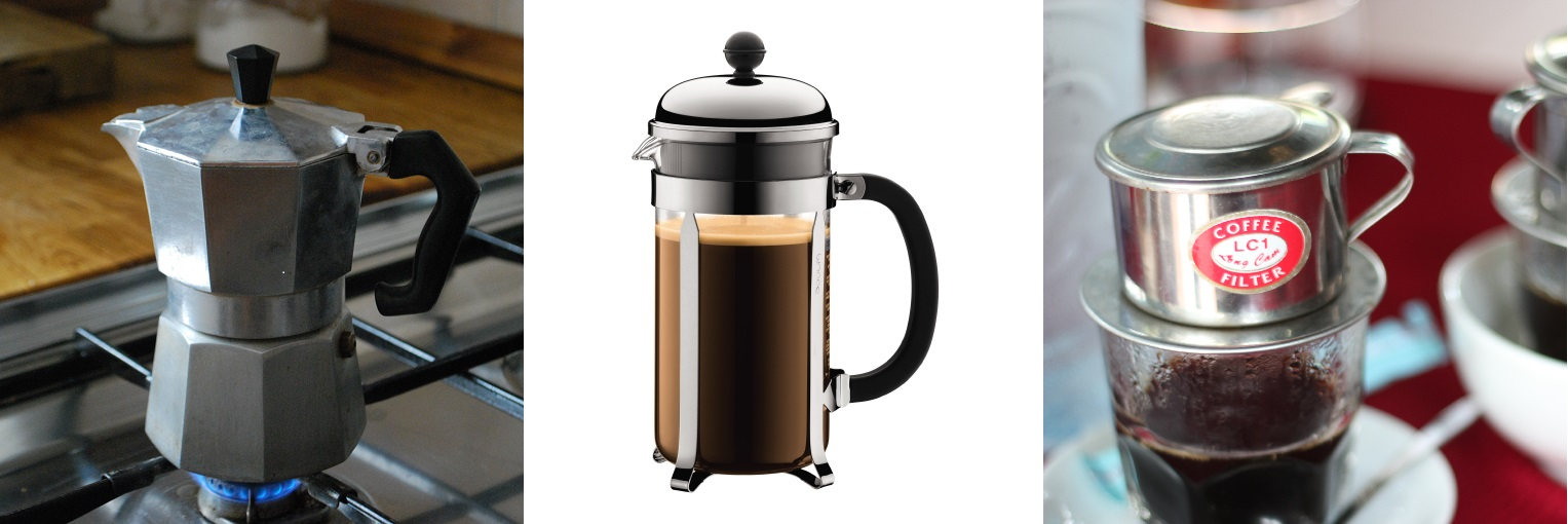 Coffee Brewing Chemistry Hot Brew Vs Cold Brew