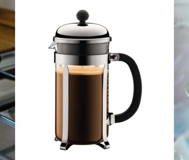Coffee Brewing Chemistry Hot Brew Vs Cold Brew