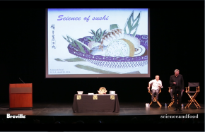 The Science ofSushi