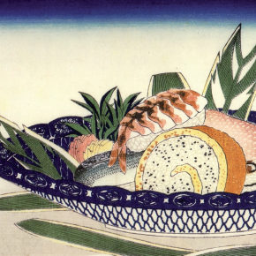 10 Things AboutSushi