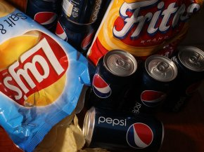 Big Soda & Food Perspectives