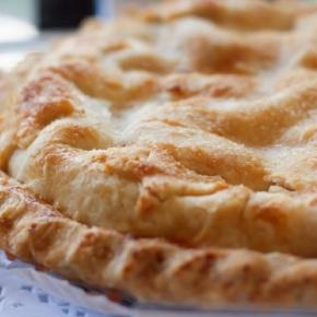 Square Pies & SalmonFarms