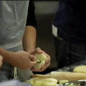 The Science of Pie 2014: Video Highlights