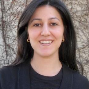 Eve Lahijani