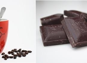 Caffeine vs. Chocolate: A Mighty MethylGroup