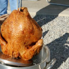 Deep-fried Turkey: Delicious orDangerous?