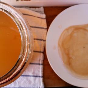 Kombucha Brewing: TheIngredients