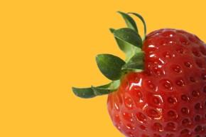 Strawberry Sweetness & WalnutAntioxidants