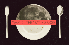 Space Meals & Mushroom Batteries