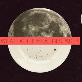 Space Meals & MushroomBatteries