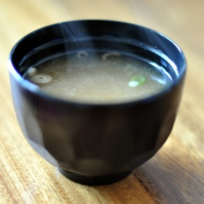 Science of Miso