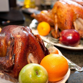 Turkeys: To brine or not to brine?