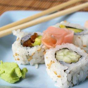 Wasabi Receptors & Smart SushiLabels