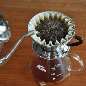 Coffee, Tea, &Bees