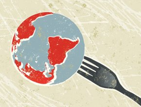 Earth Day & SustainableDiets