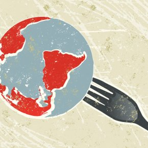 Earth Day & Sustainable Diets